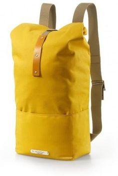 ea6ed661cd2 Rugtas - Hackney - Curry - 24-30 liter - Brooks