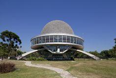 Planetario Galieo Galilei.  Quiero Un Zoom Anatómico.