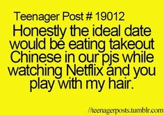 Yes please! :D