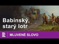 Babinský, starý lotr | MLUVENÉ SLOVO CZ - YouTube Lotr, Videos, Youtube, Lord Of The Rings, Youtubers, Video Clip, Youtube Movies, The Lord Of The Rings
