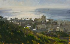 Cape Town | 8 x 12 in. | Marc Dalessio | Flickr