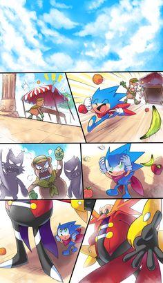 Sonic Dash, Sonic 3, Sonic And Amy, Sonic Fan Art, Sonic The Hedgehog, Hedgehog Art, Shadow The Hedgehog, Dazai Osamu Anime, Sonamy Comic