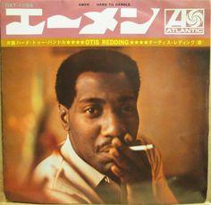 Otis Redding - Amen (Vinyl) at Discogs
