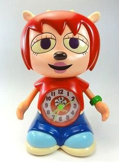Um Jammer Lammy Parappa The Rapper figure Lipton Sony Japan Anime Game Free Video Game News, Video Games, Playstation, Talking Alarm Clock, Gift From Heaven, Game Item, Cute Characters, Art Inspo, Rapper