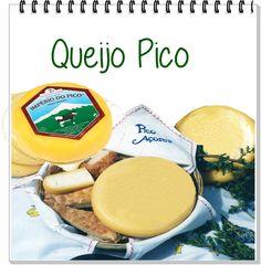 QUEIJO:   Pico  REGIÃO: Ilha do Pico LEITE: vaca CL ASSIFICAÇÃO:  semi macio
