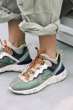 React Element 87 Undercover - Nike