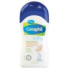 Cetaphil Baby Moisturizing Oil - 13.5 fl oz