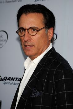 Andy Garcia Photos - 2008 Latin Recording Academy Person Of The Year Awards - Zimbio