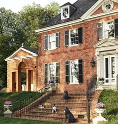 #dreamhouse #mansion #dreambig | www.prbyandreab.com | www.cupidcrate.weebly.com