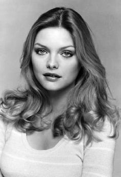 Michelle Pfeiffer is an American actress. She made her film debut in 1980 in The Hollywood Knights, but first garnered mainstream attention with her performance in Scarface.