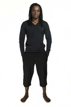 Organic Cotton Sweaters and 3/4th Pants from Bhumi Organic Cotton (www.bhumi.com.au)