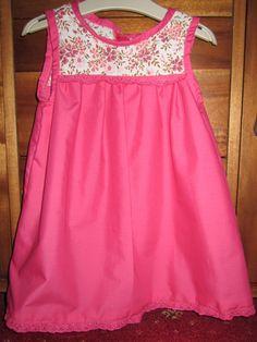 Handmade Summer Dress