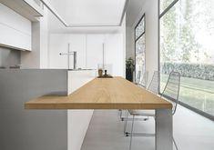 Aster | Collezioni - Cucine Moderne - Tradizionali - Luxury - Factory