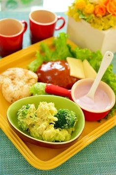 「簡単!アボカドとブロッコリーの☆ポテトサラダ」いつものポテトサラダに、アボカドを入れました。そうしたら味が濃厚になり、とても美味しいです。アボカドが緑なので、ブロッコリーを入れて、爽やかさを演出しました。【楽天レシピ】
