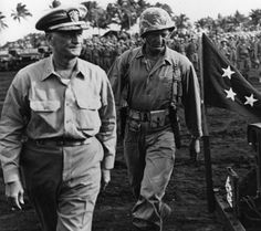 On this day in 1942 (May 2) Admiral Chester J. Nimitz, convinced that the Japanese will attack Midway Island, visits the island to review its readiness. We're so fortunate to have the National Museum of the Pacific War in Admiral Nimitz birthplace; Fredericksburg, Texas.