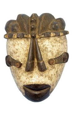 The African tribal masks were designed by the early African tribals. Every African mask has some story behind its evolution. So before your get one for you it would be better to know the history behind that mask.