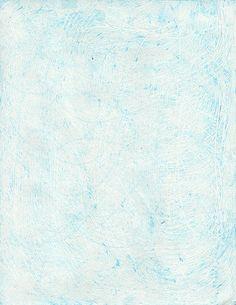 Paste paper - light blue Paper Light, Paper Background, Swirls, Texture, Light Blue, Backgrounds, Frames, Handmade, Surface Finish