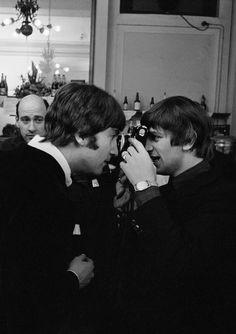 Ringo&John
