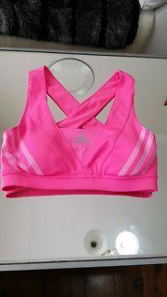 Adidas crop tops | Gym & Fitness | Gumtree Australia Canterbury Area - Kingsgrove | 1130540104