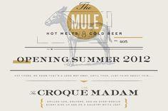 The Mule identity