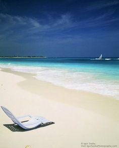 Cayo Largo Cuban Paradise Caribbean Island