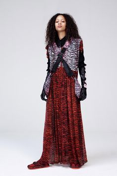 22 Looks from the Kenzo x H