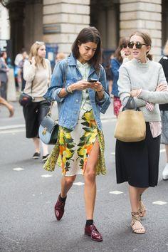 """Pin for Later: Diese It-Tasche passt zu jedem Outfit Die Chloé """"Drew"""" Tasche"""