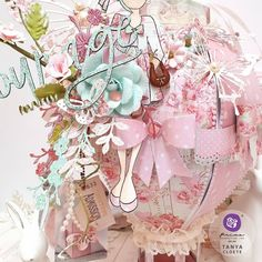 From design team member Tanya @tanyascrapbooking Click to check out our products #primamarketinginc #createwithprima #PrimaMarketing #Prima #julienutting #stamps #dollcollection #dollclub #PrimaFlowers #scrapbook #scrapbooklayout #mixedmedia #flowers #mixedmedialayout #mixedmediaart #artsupplies #doll #artdolls #handmade #painting #artjournal #creative #papercraft #paperdollperfect #paperart #paperdolls Paper Dolls, Art Dolls, Scrapbook Cards, Scrapbooking, Prima Marketing, Team Member, Mixed Media Art, Embellishments, Stamps