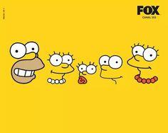 The Simpson.