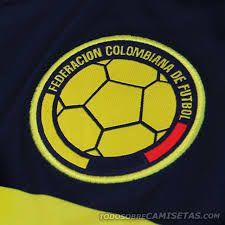 Resultado de imagen para escudo seleccion colombia