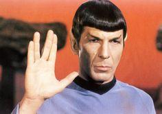 Leonard Nimoy, o Spock de 'Jornada nas estrelas', morre aos 83 anos http://glo.bo/1ExzJhg