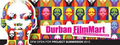 "http://www.durbanfilmmart.com/PressOffice.aspx#119  "" Durban FilmMart Project Snapped up by Three International Film Festivals ... ""             by Sharlene Versfeld / Kwazi Ngubane  Versfeld & Associates"