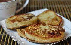 Гренки рецепт с молоком и яйцом | Вкусно готовим дома