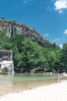 texas swimming holes | Swimming Hole | Flickr - Photo Sharing!