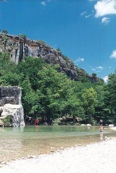 texas swimming holes | Swimming Hole | Flickr - Photo Sharing!