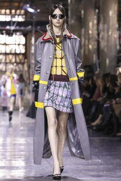Miu Miu Ready To Wear Fall Winter 2014 Paris