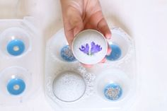 Easy DIY Bath Bombs You Can Make as Gifts
