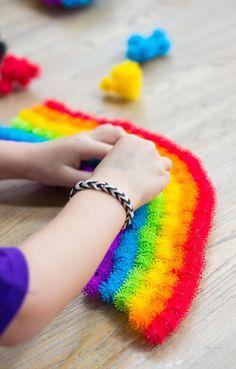 5 Tips for Encouraging After School Creativity | Design Improvised @SpinMaster #BunchemsAlive #CG