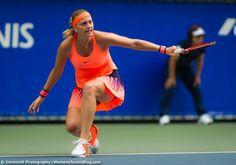 via  Tennis Now  ·    Giant win for Petra Kvitova, who downs new World No.1 Angelique Kerber, 6-7(10), 7-5, 6-4 in Wuhan. #WTA