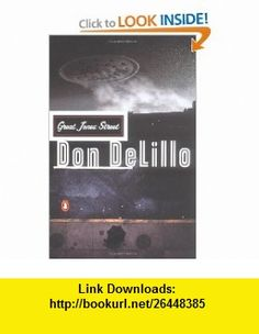 Great Jones Street (Contemporary American Fiction) (9780140179170) Don DeLillo , ISBN-10: 0140179178  , ISBN-13: 978-0140179170 ,  , tutorials , pdf , ebook , torrent , downloads , rapidshare , filesonic , hotfile , megaupload , fileserve