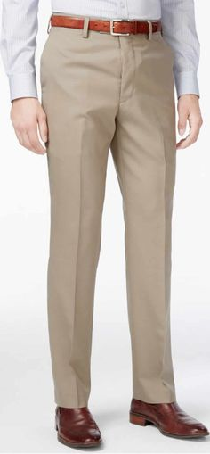 is About something that Comes from within You ~ Andre Emilio - Su Misura Suit Inbox us or & for pricing and designer's appointment. Khaki Pants Outfit, Mens Dress Pants, Men Dress, Men's Pants, Mens Jogger Pants, Men Trousers, Slim Fit Trousers, Mens Trousers Casual, Formal Trousers For Men