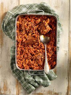Μοσχάρι Archives - www.olivemagazine.gr Types Of Food, Chana Masala, Meat, Cooking, Ethnic Recipes, Author, Kitchen, Cuisine