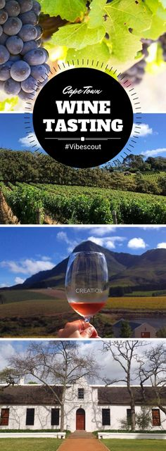 Constantia Valley and the surrounds offer a wine route just 20 minutes outside of the city. Winemaking in this region dates back to 1685 and this greenbelt is home to eight award winning estates.