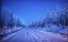 There's cold, there's freezing, then there's Yakutsk. Located in Eastern Siberia, Yakutsk is recorded as the coldest city on earth. Travel Pictures, Cool Pictures, Cool Photos, Amazing Photos, Life Is Like, What Is Like, Le Village, Photos Voyages, Travel Photos