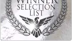 PCH Winner Selection List