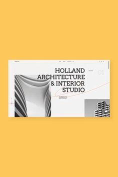 Web Design Awards, Homepage Design, Web Ui Design, Best Web Design, Portfolio Layout, Portfolio Design, Web Layout, Layout Design, Advertising Layout