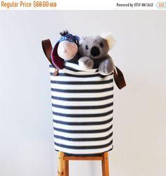 Pink Chevron Nursery Basket, Toy Storage, Laundry Basket, Nursery Hamper,  Storage Bin, Toy Basket, Nursery Storage, Modern Nursery Decor | Kid, ...