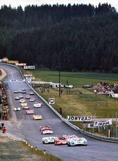 Zeltweg 1971