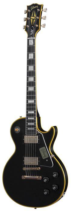 1968 Les Paul Custom Reissue