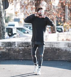 22yo Style/Travel/Fitness 📍ROME 🇮🇹 Founder of: @FACESHOES.IT & @SAVEONESHOP 👻Snap: a.melchiorre1  📩 info@theonecelebrity.it ⬇️HAVE A LOOK⬇️🌹💀